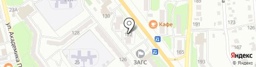 RELAX MIST на карте Миасса