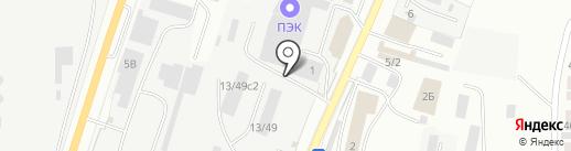 Sportcity74.ru на карте Миасса