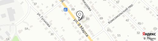 Car Audio на карте Миасса
