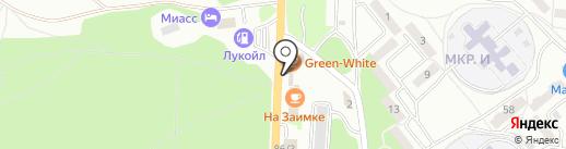 ШинОптТорг на карте Миасса