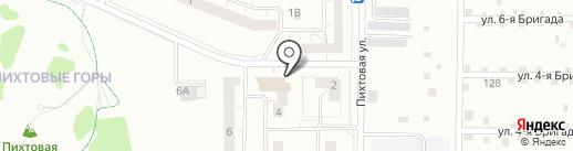 (:елфи на карте Нижнего Тагила