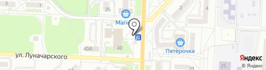 Tele2 на карте Миасса