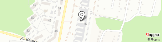 MiaSSSite на карте Миасса