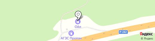 Truck-help на карте Екатеринбурга