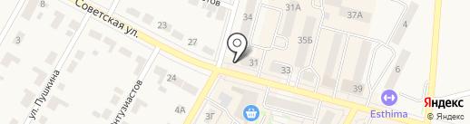 Платежный терминал, Сбербанк, ПАО на карте Среднеуральска