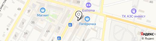 МирВокруг на карте Среднеуральска