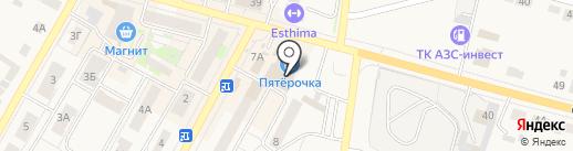 Мечта на карте Среднеуральска