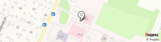 ПЭТ-Технолоджи на карте Екатеринбурга