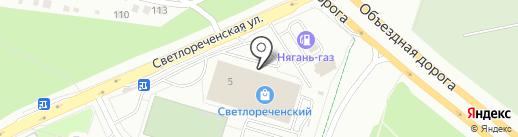 ЭлектроМир на карте Екатеринбурга