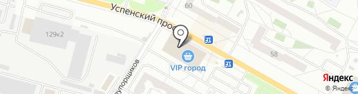 Банкомат, МДМ Банк на карте Верхней Пышмы