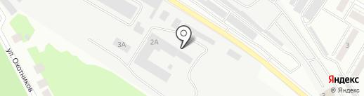 МЕБЕЛЬ КАПИТАЛ на карте Верхней Пышмы