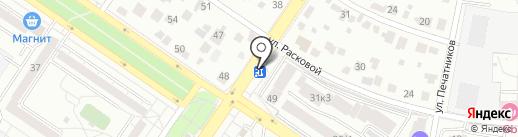 Food4Life на карте Екатеринбурга
