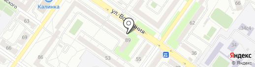 НОВЫЙ ЛОМБАРД на карте Екатеринбурга