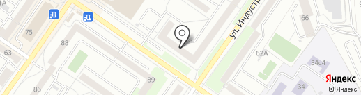 Найс Кидс Шоп на карте Екатеринбурга