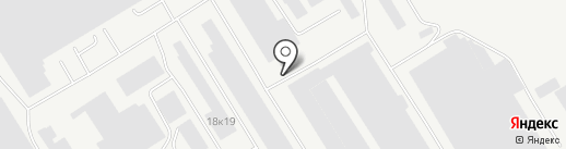 ОАЗИС Цветок на карте Екатеринбурга
