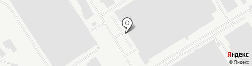 Центр точного литья на карте Екатеринбурга