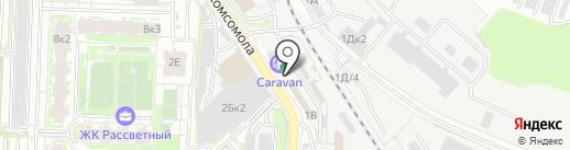 Good toys на карте Екатеринбурга