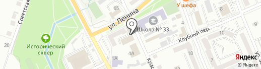 Свежий ветер на карте Берёзовского