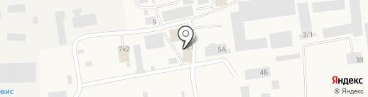 ДИОЛИС на карте Арамиля