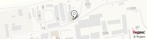 Handwerk на карте Арамиля