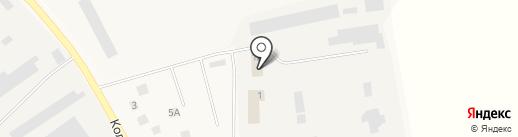 Квартал строй на карте Патруш