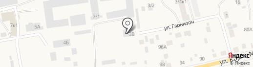 Сварог на карте Арамиля