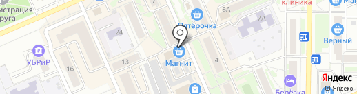Mery-Mebel.ru на карте Берёзовского