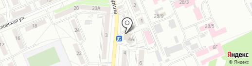 СТОП! ЦЕНА на карте Берёзовского