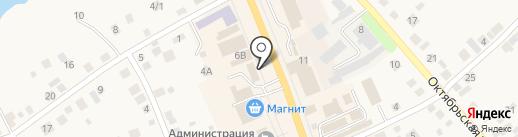 Адвокат Веденина Л.С. на карте Арамиля