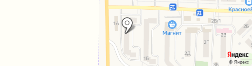 Surprise на карте Арамиля
