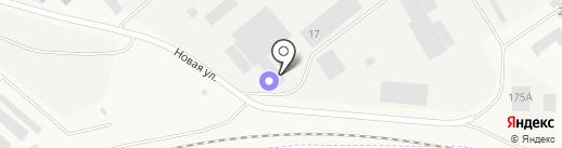 Банкомат, Газпромбанк, АО на карте Арамиля