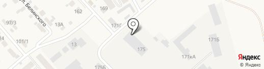 Хозяйка Мыльной Горы на карте Арамиля