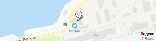Gold Step на карте Арамиля