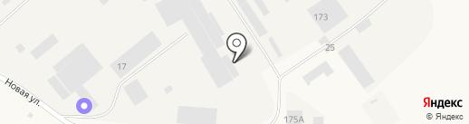 Атмосфера на карте Арамиля