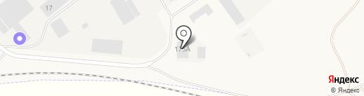 ПОЖСервисПлюс на карте Арамиля