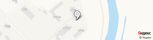Амира на карте Арамиля