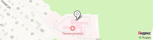 Банкомат, ВТБ Банк Москвы, ПАО Банк ВТБ на карте Арамиля