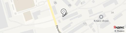 Банкомат, АКБ Связь-банк, ПАО на карте Арамиля