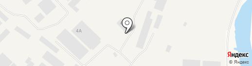 Уралхимбизнес на карте Арамиля