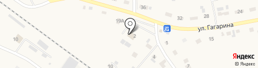 Qiwi на карте Есаульского