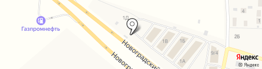 Компания по продаже облицовочного камня на карте Челябинска