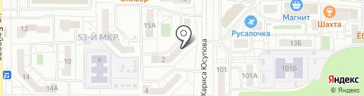Help IT на карте Челябинска