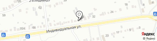 Уралавтосервис на карте Челябинска