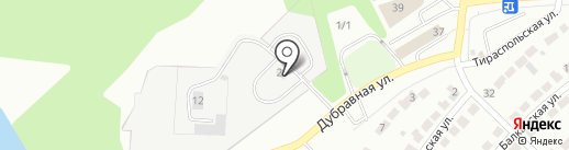АвтоПост74 на карте Челябинска