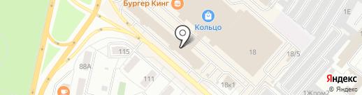 Азбука уюта на карте Челябинска