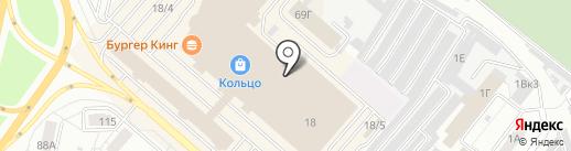 Маленькая страна на карте Челябинска