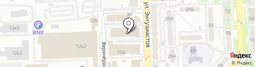 Mafia звука на карте Челябинска