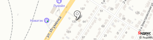 Plasti Dip на карте Челябинска