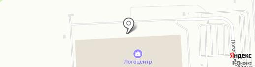 Банкомат, Банк ВТБ 24, ПАО на карте Копейска