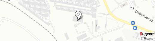 Челябоблкоммунэнерго на карте Копейска